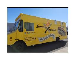 Jimmy Dawn's
