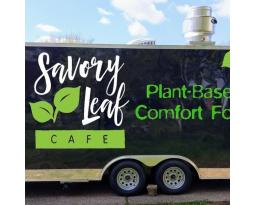 Savory Leaf Cafe