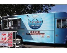 Chef Scott's Gourmet Food Truck