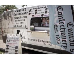 Conrad's Confectionery