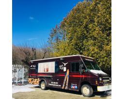 The Nutmeg Food Truck