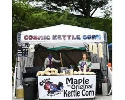 Cosmic Kettle Corn