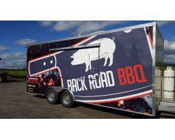 Back Road BBQ