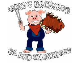 Porky's Backyard BBQ & Smokehouse