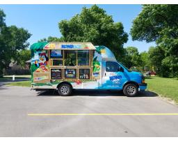 Kona Ice Fox Cities North
