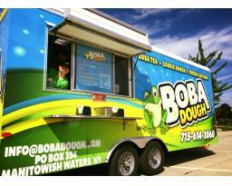 Boba Dough