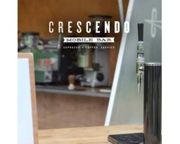 Crescendo Mobile Bar