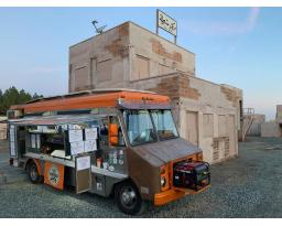 Bacon Weakling Mobile Catering