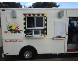 Reggae Vibes Food Truck
