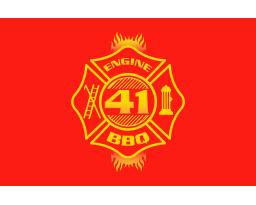 Engine 41 BBQ Catering LLC