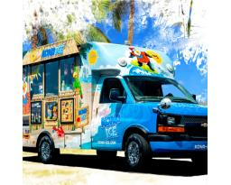 Kona Ice of Music City South