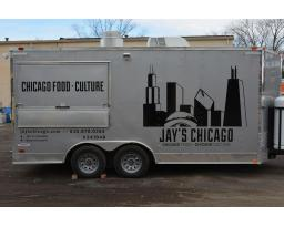 Jay's Chicago