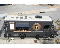 Steaming Goat Food Truck