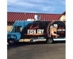 Bob's Fish Fry