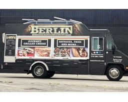 Berlin Food Truck