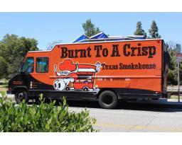 Burnt To A Crisp Texas Smokehouse
