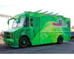 Mambo Juice Truck