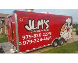 JLM's Chicken & Waffle