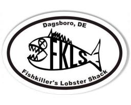Fishkiller's Lobster Truck