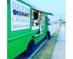 Out of the Ordinary Catering