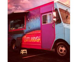 Outlandish Food Truck