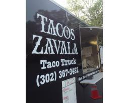 Tacos Zavala