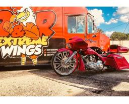 R&R Extreme Wings