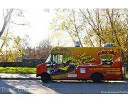Munchies Food Truck