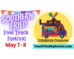 Southern Fried Food Truck Festival