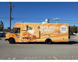 Pasta Sisters Truck