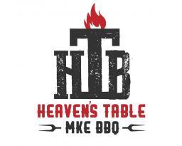 Heavens table bbq