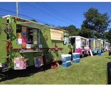 Margarita Food Truck Festival