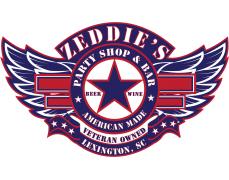 Zeddie's Party Shop & Bar