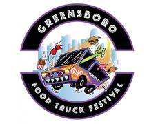 Greensboro Food Truck Festivals