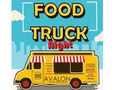 Avalon Park Food Truck Night